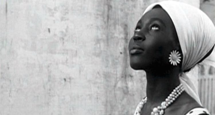 Black Girl film still