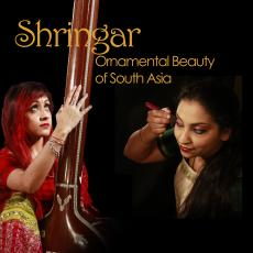 Image for Shringar - The Ornamental Beauty Of South Asia