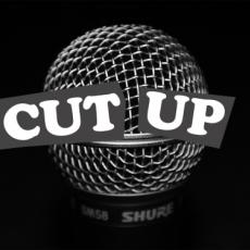 Image for Cut-Up Comedy Night
