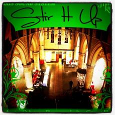 Image for Stir It Up