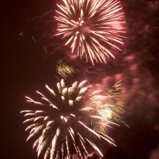 Image for Bonfire Night At Leeds Parks