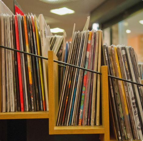 Image for Record Store Day In Leeds