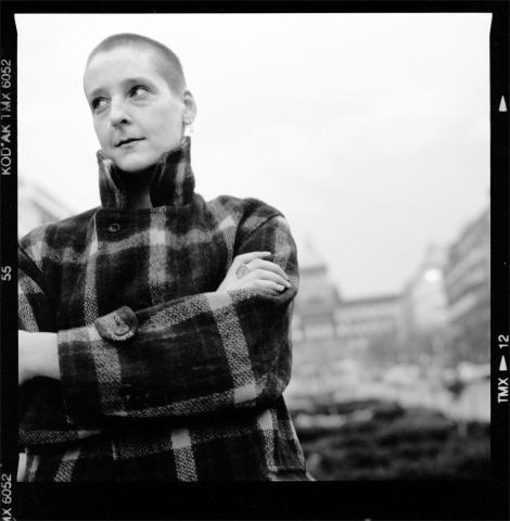 Image for Casey Orr: Portraits of Anarchists