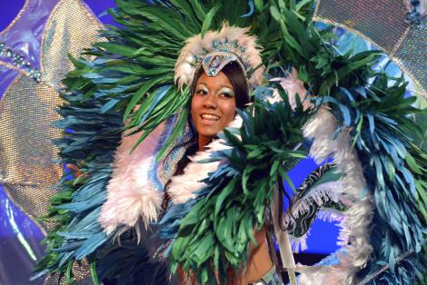 Image for 100 Days To Leeds Carnival!