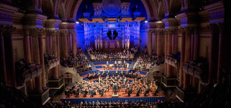 Leeds Conductors Competition Gala Final