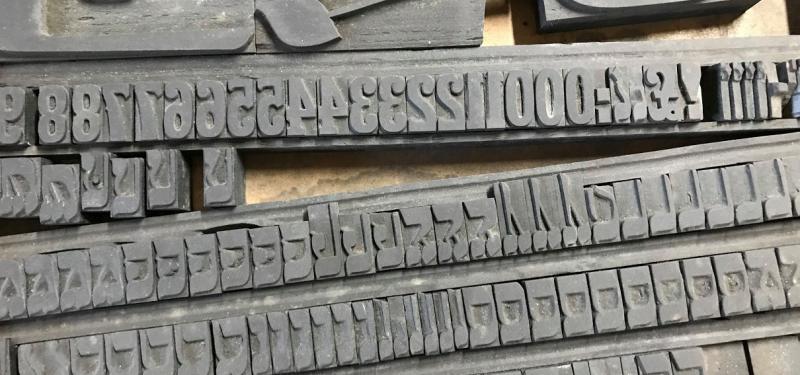 1152 Club Online: Stories introducing the printing industry in Leeds