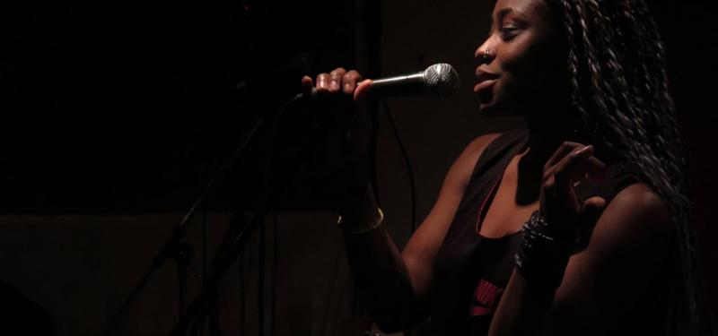 Unfinished Business Leeds: Spoken Word Showcase with Studio12 and Sunday Practise