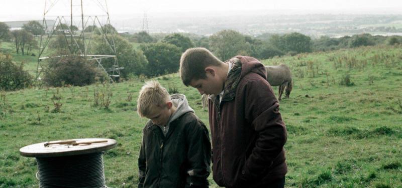Scalarama Leeds & Armley Festival Cinema present: The Selfish Giant