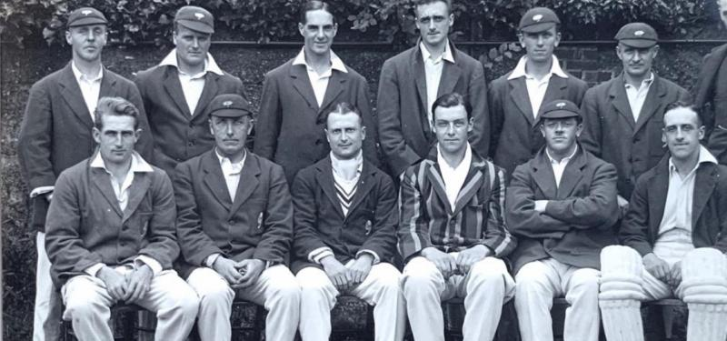 A Game Divided: Triumphs and troubles in Yorkshire cricket in the 1920s