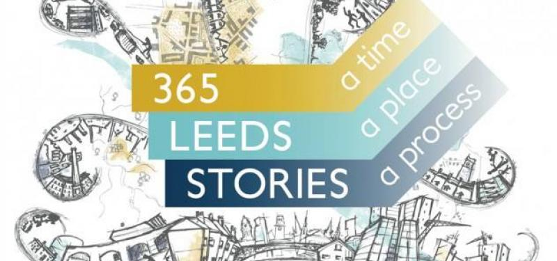 365 Leeds Stories / Matthew Bellwood