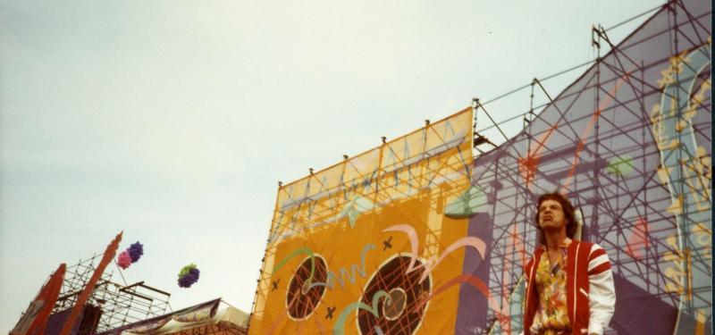 Parklife: When Roundhay Park Went Pop
