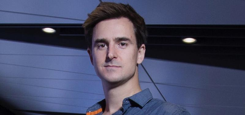 Origins with Lewis Dartnell