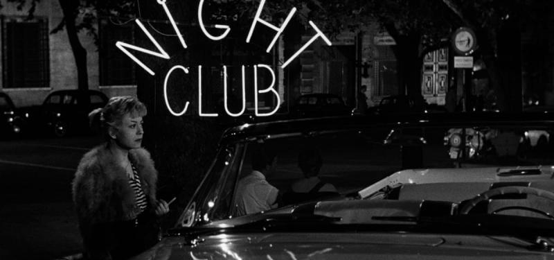 Scalarama Leeds presents: 'Nights of Cabiria' (1957)