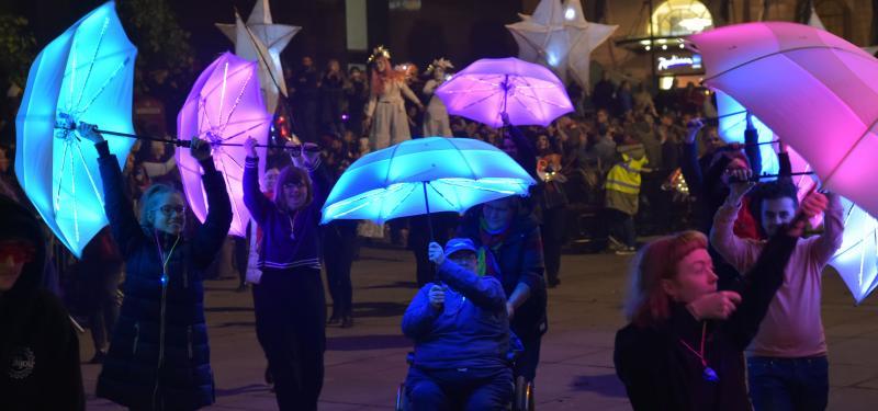 Volunteer At Light Night Leeds This October