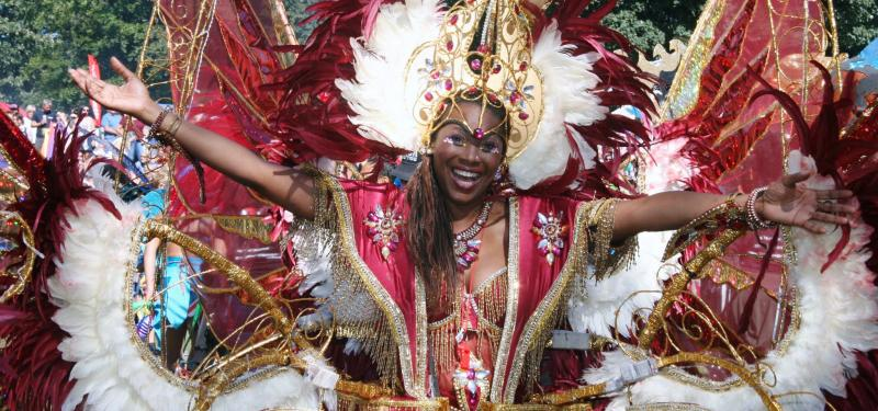 Leeds Inspired Carnival Artists Announced!
