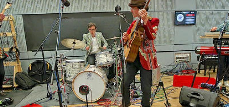 Village Jazz & Folk Roots Music Festival