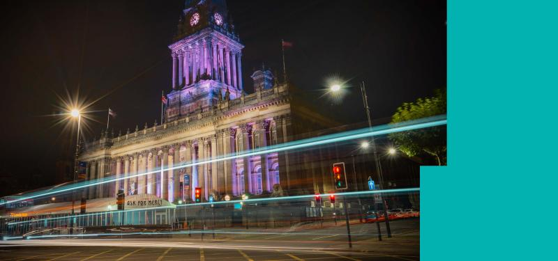 The Leeds Piano Trail | A Musical Nightwalk
