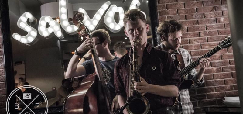 Jazzland Sessions : A Blue Note Records Tribute Pt 2 feat Another Workout & Nico Widdowson Trio