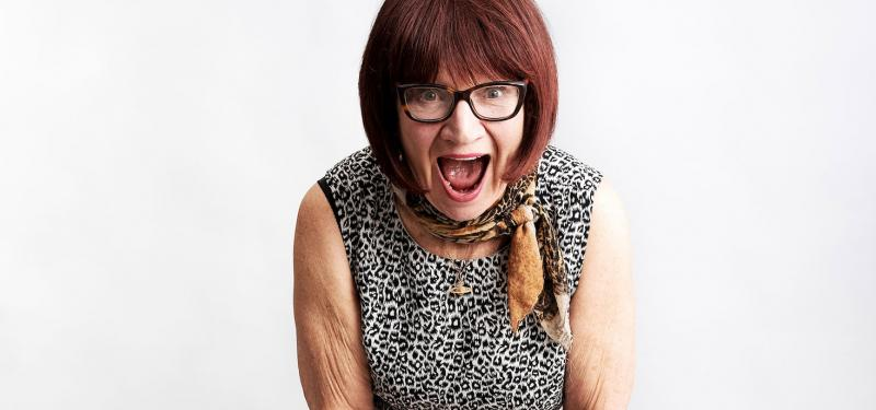 Barbara Nice's Comedy Playground
