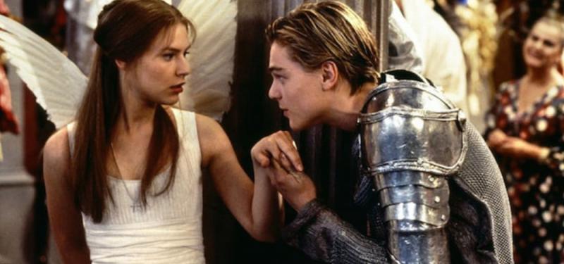 Leeds Outdoor Cinema - Romeo & Juliet
