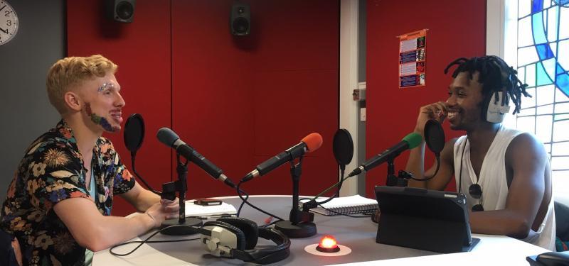 The Big Live East Leeds FM Radio Broadcast