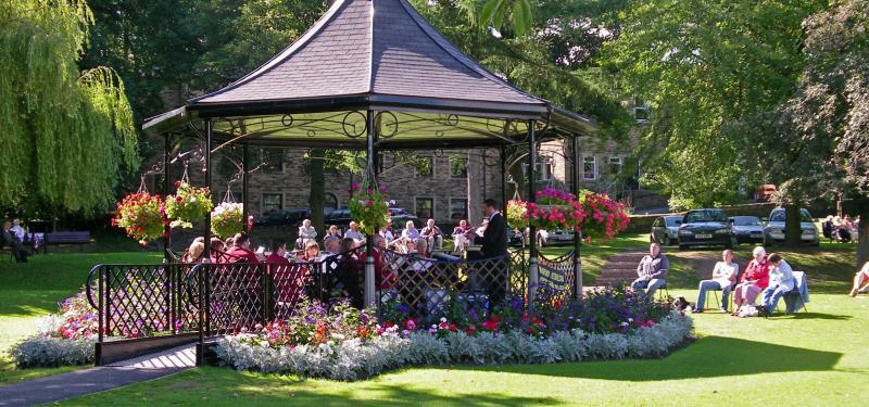 Barnsley Concert Band