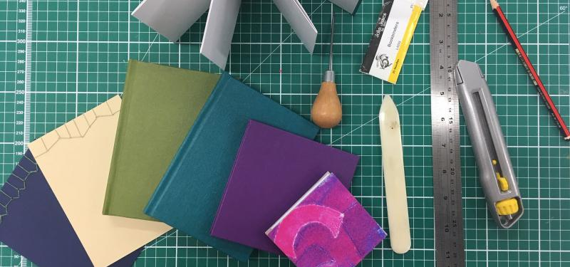 Introduction to Bookbinding
