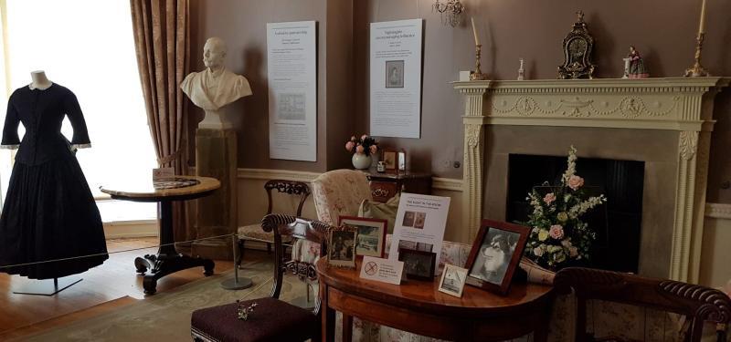 Florence Nightingale Bicentenary: Inspiration to Genius