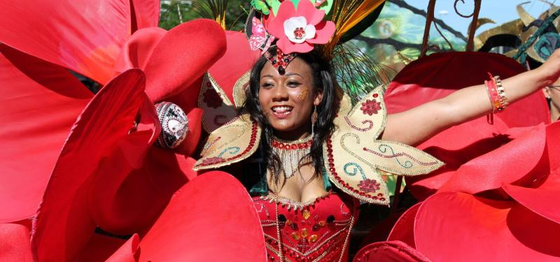Leeds West Indian Carnival 50