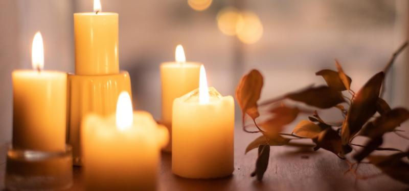 Yoga Kula Online: Yin After Dark