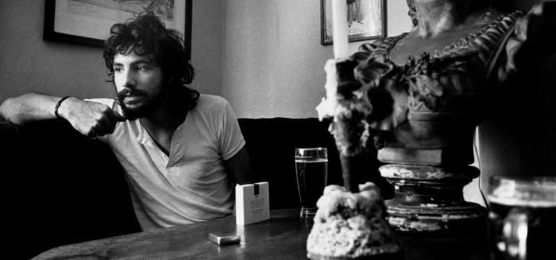 Keith James - The music of Yusuf/Cat Stevens