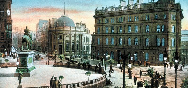 Leeds Civic Trust: 'The Age of Flamboyance' - Edwardian Leeds
