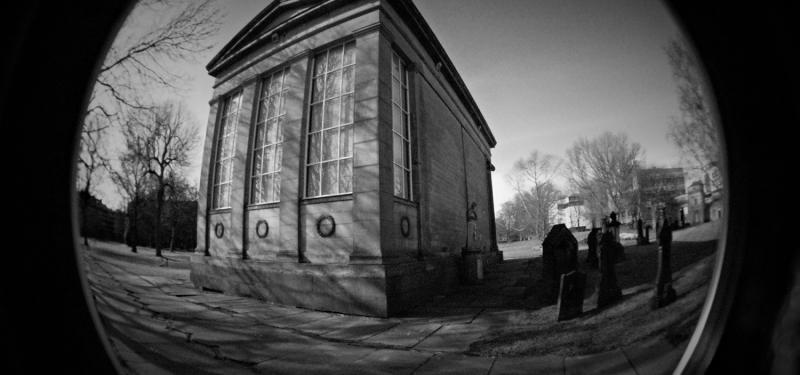 Uncovering Hidden Histories; Leeds Cemeteries
