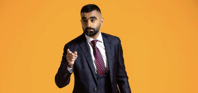 Tez Ilyas: The Vicked Preview