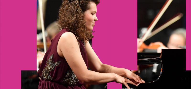 Leeds International Piano Competition | Semi Final
