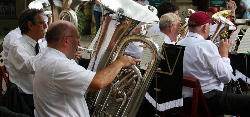 BD1 Brass
