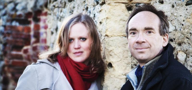 Lunchtime Recital – James Gilchrist, Anna Tilbrook