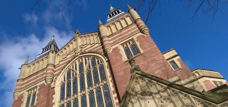 Local college to global campus: the making of the University of Leeds