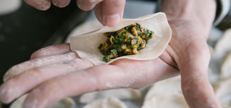 Vegan Cooking Class - Chinese Takeaway