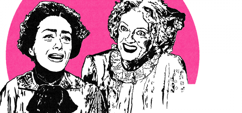 ICONIC presents 'What Ever Happened to Baby Jane?'
