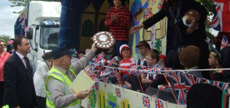Pudsey Carnival & Parade
