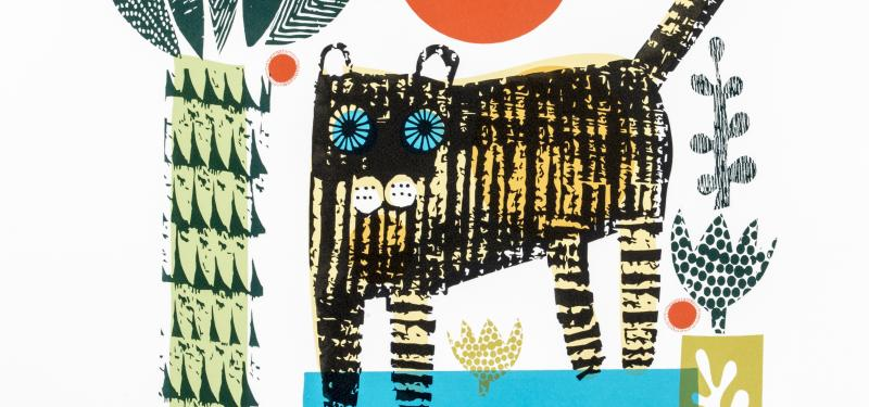 Summer Print Exhibition: Jane Ormes & Julia Ogden