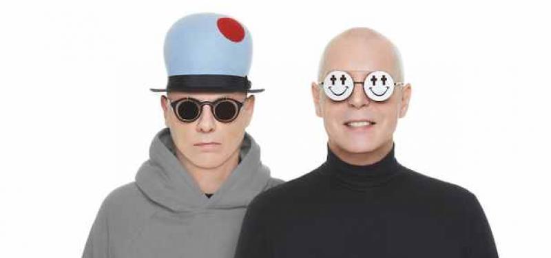 Pet Shop Boys: Super Tour