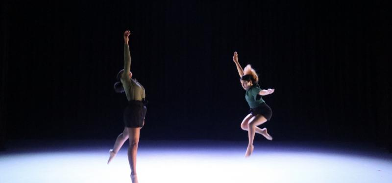 Phoenix Dance Theatre Youth Academy