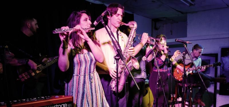 Jazzland Sessions Brazil: Tempo Feliz + Gustavo Andrade Quartet