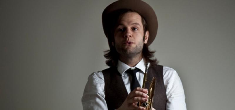 Rush Hour Jazz – John Scully