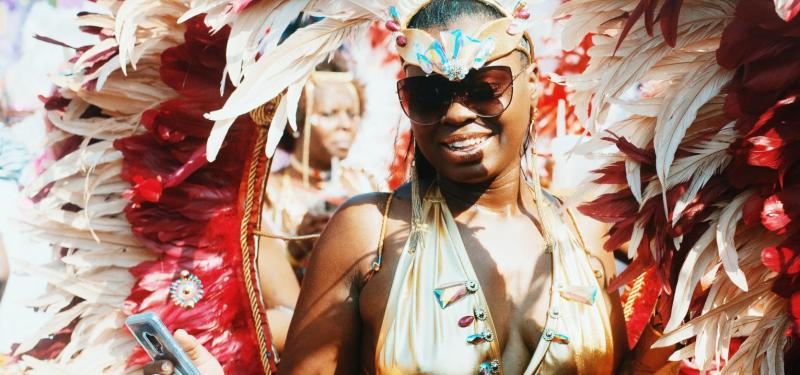 Unstoppable Carnival!