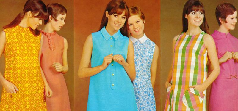 Online event - Vintage M&S: An Introduction to our Fashion Archive