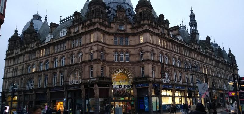 Leeds Record & Book Fair