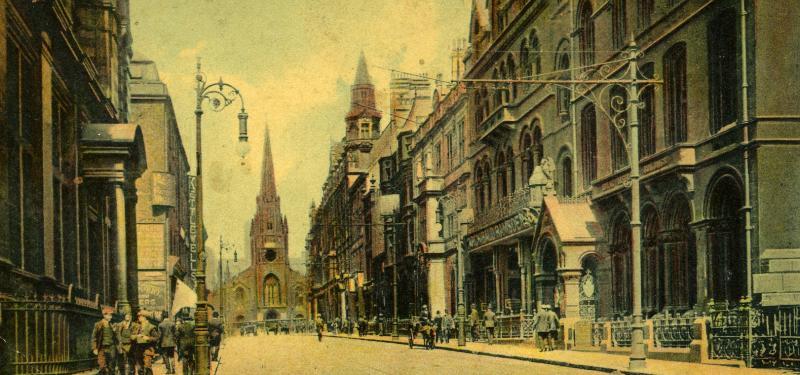 Study Day: Building 19th Century Leeds